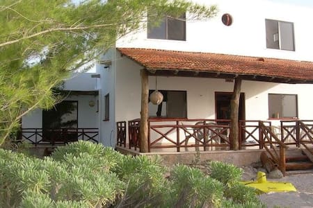 Cantamar Vacation Home - Telchac Puerto - House