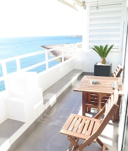 Sunset Penthouse, Café del Mar - Pis