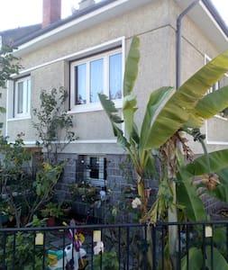maison  agréable 10 min de la gare - Vichy - Casa