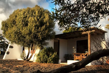 Los Divisos, small cottage in Villa de Teguise - Teguise - Apartmen