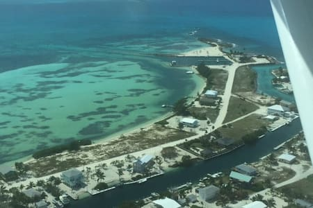 Paradise in Bimini Bay Resort - Villa