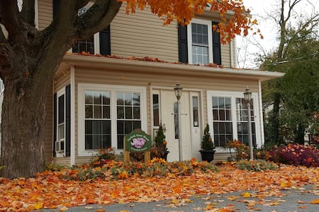 Garfield Guest House - Luray - Bed & Breakfast