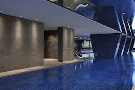 Luxury apartment-Sydney-World class facilities - Sydney - Appartamento