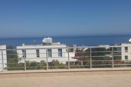 Sea view villa - Girne - 別荘