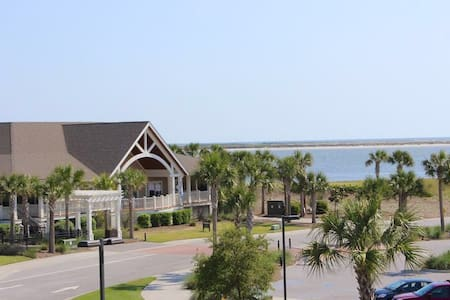 Seabrook Island - steps to beach! - Appartement