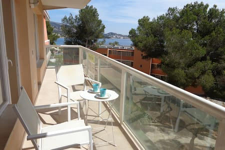 ¡Lovely apartment near the beach!I - Appartement