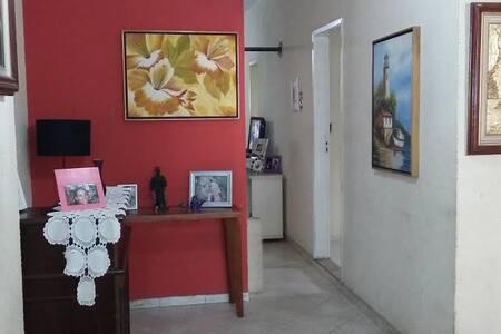 Suite casal na Gamboa - Rio de Janeiro - House
