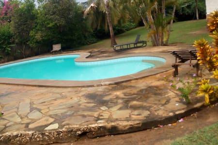 Mervin safari tours beach villa - Villa