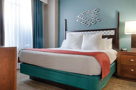 National Harbor 2 Bedroom Condo - Oxon Hill - Apartamento