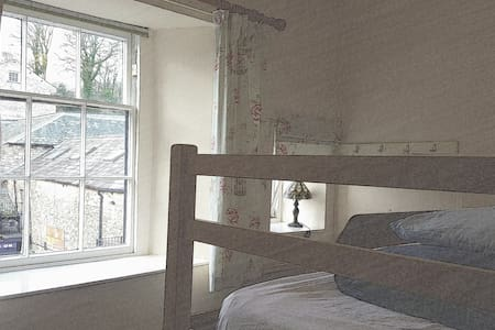Single Occupancy room Kendal Hostel - Kendal - Casa