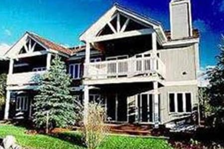 Teton Pines  - 3BR Townhome + Private Hot Tub #20 - Altres