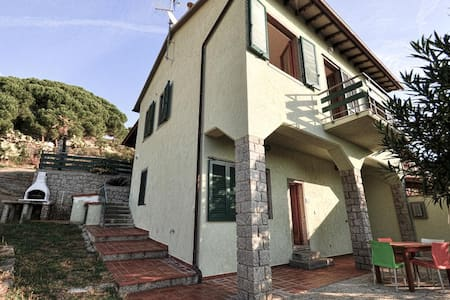 Casa Fiorita, a due passi dal mare - Flat
