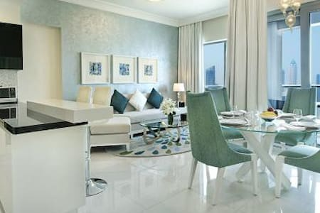 Damac Maison 5 star hotel apartment - Dubai - Lejlighed