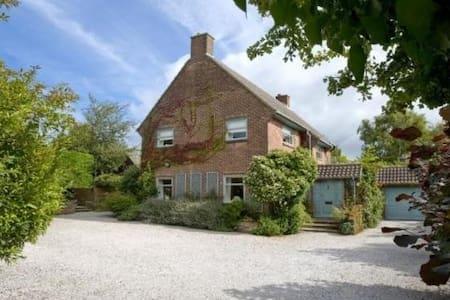 Spacious house in Wareham - Wareham - Huis