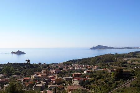 """Il Faro """"the gulf"""" - Baunei"""