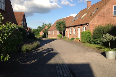 Large House in a Minor Village - Huis