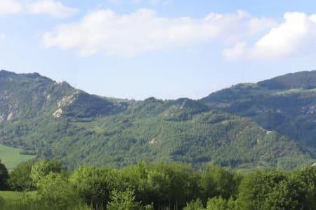 La Viola di Montagna - Townhouse