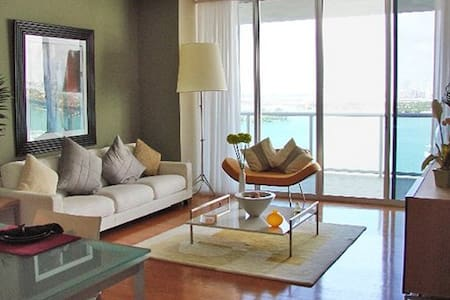 Amazing 1 bd Apt @ SOBE - Apartment