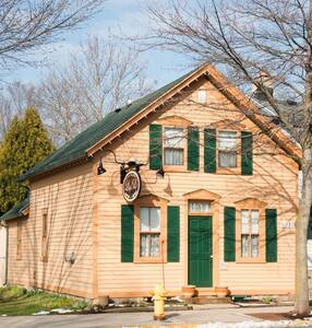 Lilly Pad (Boerners' Guest House) - Cedarburg - Bed & Breakfast
