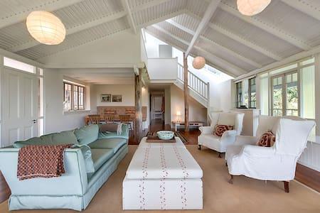 Byrangery Cottage - Byron Bay Hinterland Escape - Bed & Breakfast