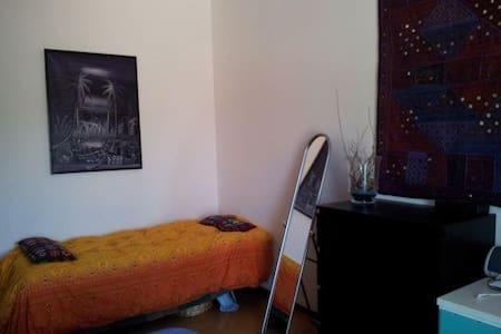 SAN BARTOLOMEO AL MARE BILOCALE A 50 mt DAL MARE - Lägenhet