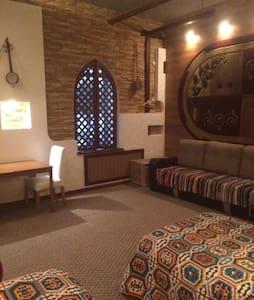 Отдых по-узбекски - Тамбов - Appartement