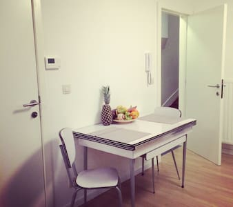 Lovely room in the city center - Wohnung