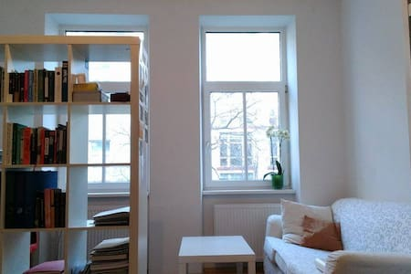 Cozy Apartment in 7th District - Wien - Apartment