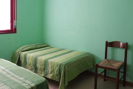 "Apartment C - Vacation homes - B&B ""Le Terrazze"" - Seccagrande - Flat"
