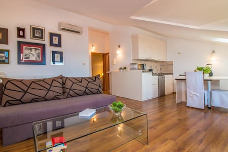 City Center + free parking - Opatija - Wohnung