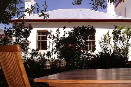 House Keeper's Cottage - Lägenhet