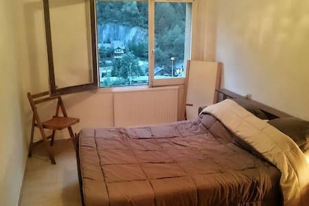 Double room in Arinsal - Lakás