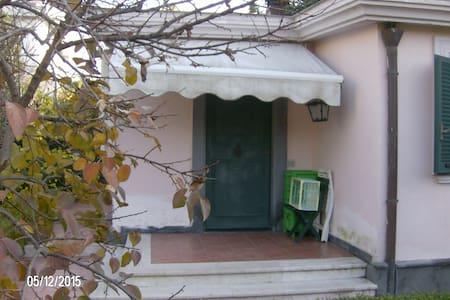 casacampitelli villa vesuviana - Portici