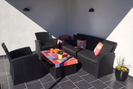 Sommerhus med super vandudsigt - Børkop