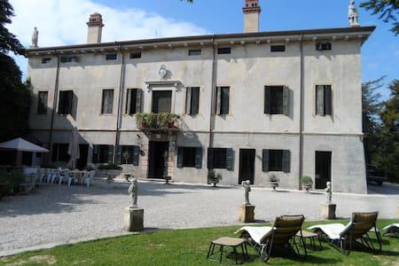 Villa San Bonifacio in Valpolicella - San Pietro In Cariano