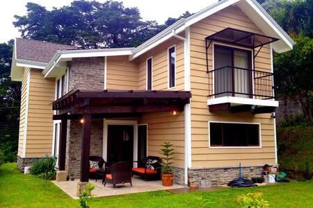 Single Room in Mountain House 1 - Ház