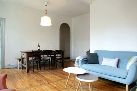 Cosy apartment close to the Cité - Carcassonne - Apartment