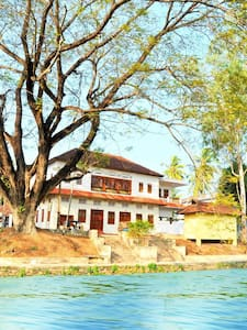 Alasr Heritage home - Alappuzha - Bed & Breakfast