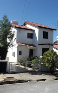 COUNTRY HOUSE IN PINE  FOREST - Limassol - House