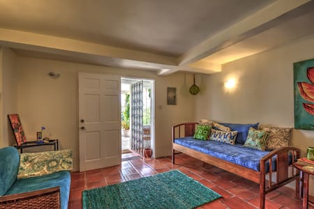 Barbados west coast apartment. 2 Bedrooms. - Leilighet
