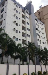 Apartamento em área nobre de Palmas - Wohnung