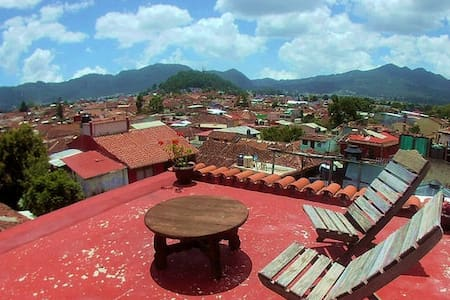 Buena Vista - San Cristóbal de Las Casas
