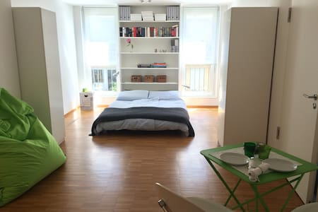 Studio im Paradies (KN) - Apartment