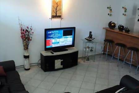 Departamento de 2 recamaras y jacuz - Cuautitlán Izcalli - Lejlighed