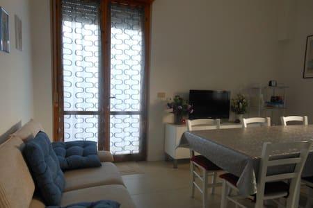 Appartamento nei colli marchigiani - Apartment
