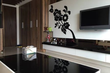 OPEN SALE!!Taichung City/ Cozy room with free wifi - Lakás