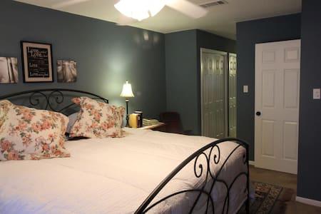 Charming condominium Texas - Condominium