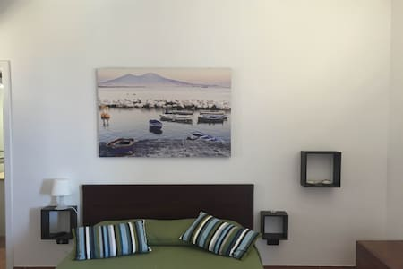 la casa del sole - Vico Equense - Bed & Breakfast