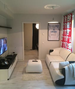 Nordic world ski championships LAHTI2017 - Lahti - Apartment