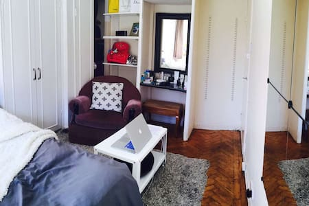 Private bedroom beside Kingscross - Londra - Appartamento